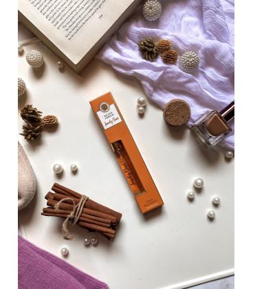 12 ml. Prive Collection Eau de Parfum Room Spray in Bottle PVEDP12 Smoky Oud& Balsam Amber
