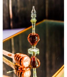 Perfumy w karafce Slodki Miodokrzew Honeysuckle 5 ml Luxurious Veda Song of India