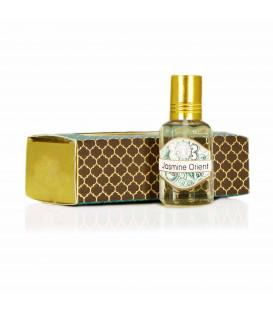10 ml. Luxurious Veda Perfume Oil in Roll-On Glass Bottles LV11CC Jasmine Orient