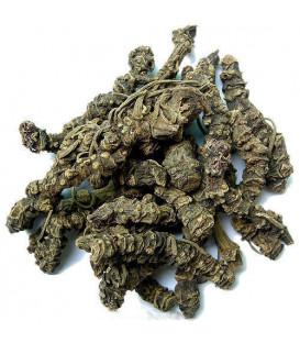 Żywica Valerian Natural Resin in Bulk Pack 1 kg.  REL-VL