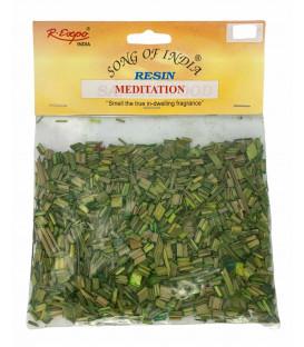 Żywica 1 kg. Meditation Natural Resin in Bulk Pack REL-MD