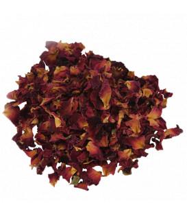 Żywica 1 kg. Mystic Rose Natural Resin in Bulk Pack REL-MS