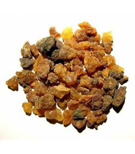 Żywica 1 kg. Gum Opoponax Natural Resin in Bulk Pack REL-ON