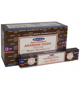 Arabian Oudh from the Competitive series of Nag Champ...