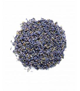 Żywica 1 kg. English Lavender Natural Resin in Bulk Pack REL-LV'