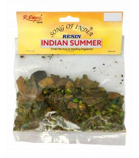 Żywica 1 kg. Indian Summer Natural Resin in Bulk Pack REL-IS