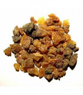 Kadzidło naturalne - Gum Opoponax - żywica, saszetka 60g, Song of India