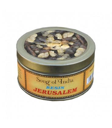 Żywica 1 kg. Jerusalem Natural Resin in Bulk Pack REL-JE