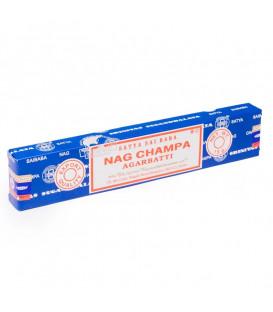 Kadzidła Orientalne Nag Champa 15g Satya Sai Baba Agarbatti