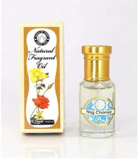 Perfumy w olejku roll on Nag Champa 5ml Song of India