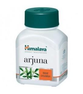 Arjuna Himalaya - Wzmocnij serce