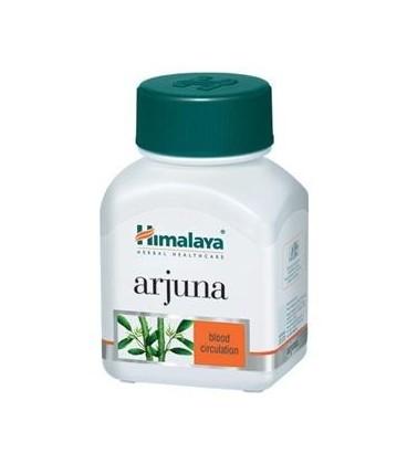 Arjuna Himalaya - Wzmocnij serce 60 tabletek