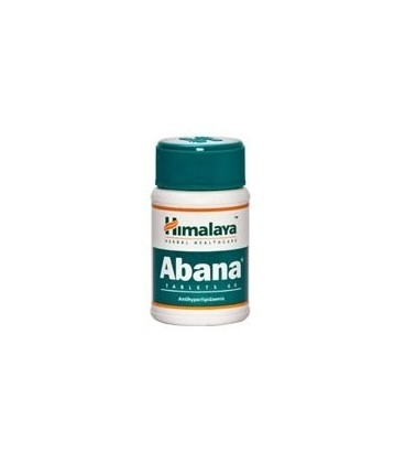 Abana Himalaya - na serce i cholesterol