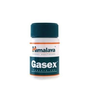 Gasex Himalaya - na wzdęcia