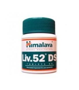Liv 52 DS Himalaya - Liv52 w podwójnej mocy