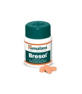 Bresol Himalaya - na problemy z oddychaniem, alergia, astma