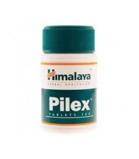 Pilex Himalaya - na hemoroidy