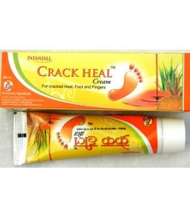 Crack heal cream 50g PATANJALI