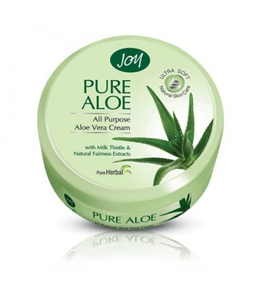 Joy Pure Aloe  Aloevera Cream 200ml