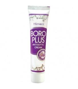 Ajurwedyjski krem antybakteryjny Boro Plus ***19ml