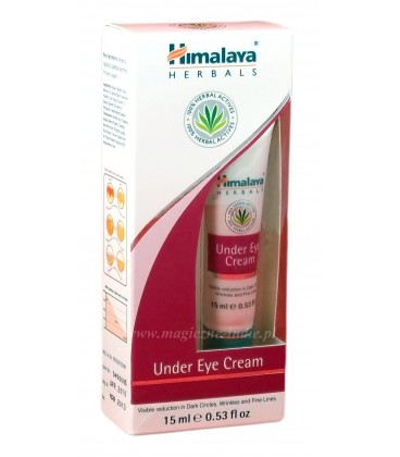 Himalaya krem pod oczy (Under Eye Cream) 15ml