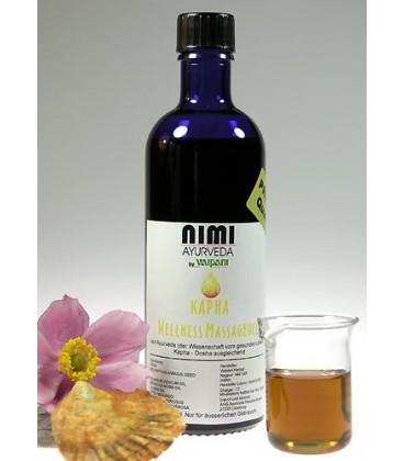 Kapha Premium Wellness Ayurvedic Oil, 200 ml