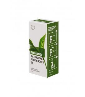 Naturalny Olejek Eteryczny DRZEWO HERBACIANE 12ml (Tea Tree Oil)