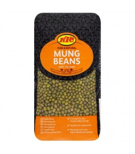 Fasolka Mung (Whole) 500g KTC