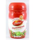 Chyavanprash 500g Dabur (Chyawanprash) - pasta wzmacniająca odporność
