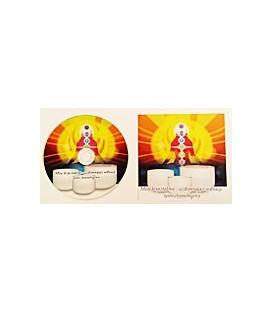 Misy Kryształowe - Płyta z muzyką do niezmierzonej obfitości wszechświata