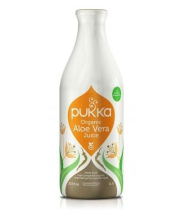 Pukka Aloe Vera Juice Sok z aloesu 1L