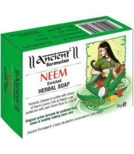 Antybakteryjne mydełko z ekstraktem NEEM  75G HESH