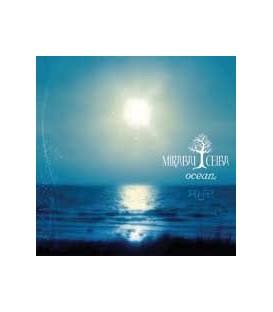 Płyta Relaksacyjna Ocean - Mirabai Ceiba CD