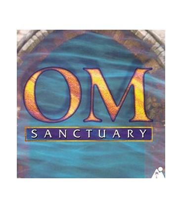 Om Sanctuary - J.D. McKean CD