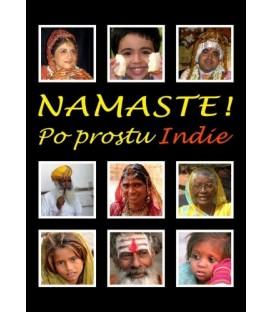 Namaste! Po prostu Indie