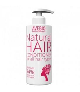 BIO Odżywka do włosów 200 ml Avebio