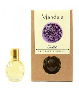 Olejek zapachowy ORCHID 10ml Mandala