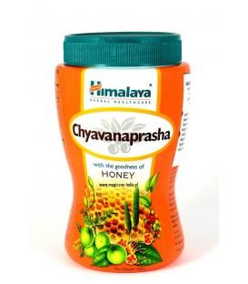 Chyavanprash 500g Himalaya - ajurwedyjska formuła wzmacniająca odporność wzbogacona naturalnym miodem