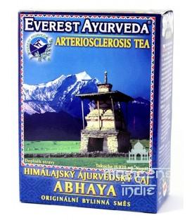 ABHAYA Miażdżyca i żylaki 100g Everest Ayurveda