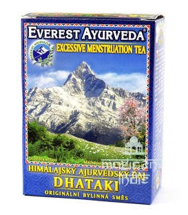 DHATAKI Everest Ayurveda 100g