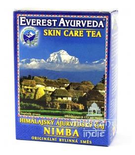 NIMBA Pielęgnacja skóry i oczyszczenie krwi 100g Everest Ayurveda