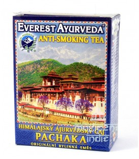 PACHAKA Kuracja odwykowa 100g Everest Ayurveda