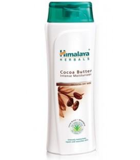 Intensywnie nawilżający balsam do ciała z masłem kakaowym 200ml Himalaya (Cocoa Butter Intense Moi.)