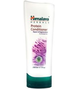 Odżywka proteinowa odbudowa i regeneracja do włosów suchych i zniszczonych 200 ml Himalaya Herbals