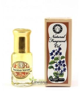 Perfumy w olejku roll on Drzewo Sandałowe 5ml Song of India