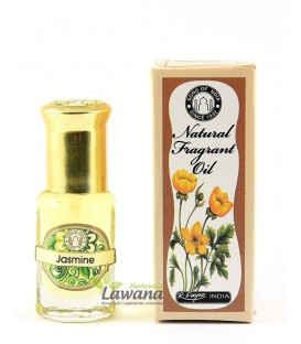 Perfumy w olejku JASMINE 5ml Song of India