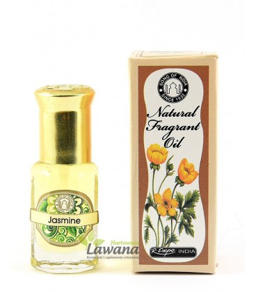 Perfumy w olejku Jasmine 5ml Song of India