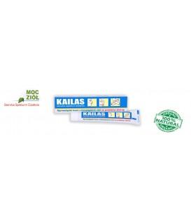 KAILAS – ajurwedyjski krem z himalajskich ziół na problemy skórne 8g