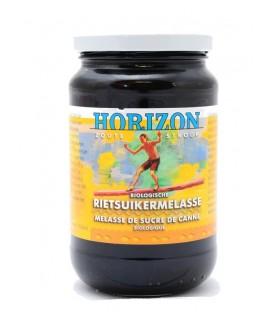MELASA Z TRZCINY CUKROWEJ BIO 450 g. - HORIZON