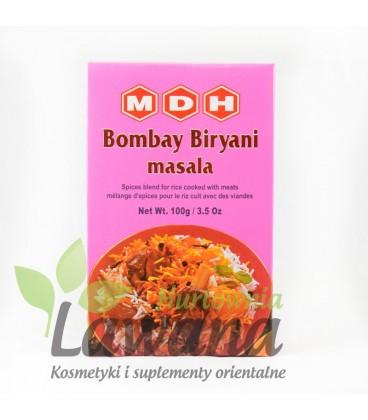 Przyprawa do dań z ryżu i warzyw BIRIYANI BOMBAY 100g MDH